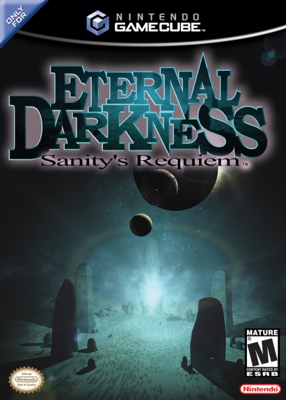 EternalDarkness